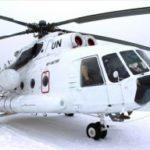 Санитарные вертолеты выполнили около 900 заявок Центра экстренной помощи в Москве в 2017 г.