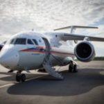 Спецборт МЧС России совершил санитарно-авиационную эвакуацию четырех тяжелобольных детей из Симферополя в Москву