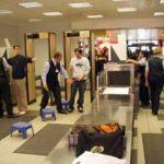 Россельхознадзор в мае выявил 650 кг продукции без разрешения на ввоз в ручной клади в аэропортах Москвы