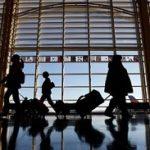 Аэропорты встречают туристов по-разному