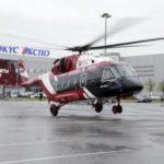 Юбилейная выставка HeliRussia пройдет в Москве 25-27 мая