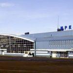 Вывозной рейс из китайского Сицзяо в Иркутск запланировали на 15 мая