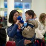 Аэропорт Внуково принимает участие в программах Правительства Москвы по перевозке ветеранов и детей с ДЦП