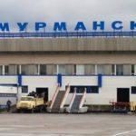Мурманский аэропорт закрыт на санобработку