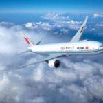 Китай дал указание авиакомпаниям оставить только один рейс в неделю в каждую страну