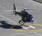 В Москве появятся 84 частные вертолетные площадки