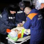 Спецборт МЧС России осуществил санитарно-авиационную эвакуацию из Грозного в Москву