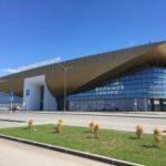Пассажиропоток аэропорта на международных линиях за март упал на 43%