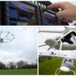Революционный Volocopter VC200 будет представлен в Москве