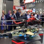 В Москве открывается выставка вертолетной индустрии HeliRussia-2018