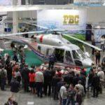В Москве завершилась юбилейная HeliRussia 2017
